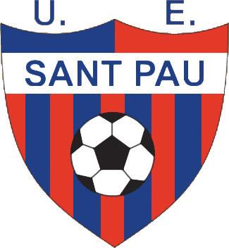 Escudo de U.E. SANT PAU MANRESA (CATALUÑA)