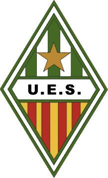 Escudo de U.E. SANTS (CATALUÑA)