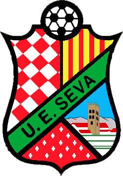 Escudo de U.E. SEVA (CATALUÑA)
