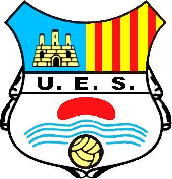 Escudo de U.E. SITGES (CATALUÑA)