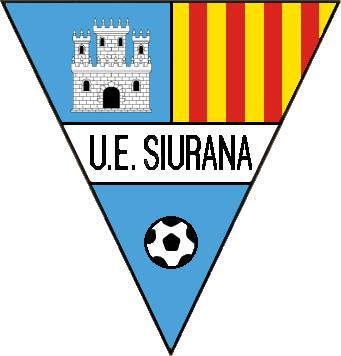 Escudo de U.E. SIURANA (CATALUÑA)