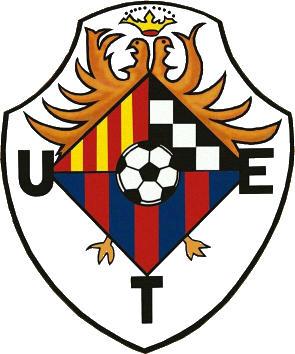 Escudo de U.E. TARREGA (CATALUÑA)