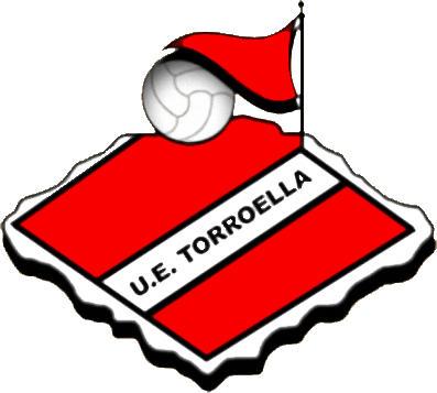 Escudo de U.E. TORROELLA (CATALUÑA)