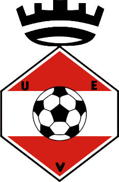 Escudo de U.E. VALLS (CATALUÑA)