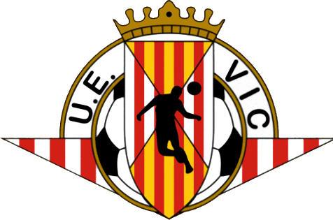 Escudo de U.E. VIC (CATALUÑA)