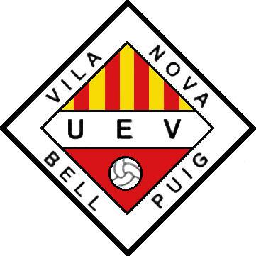 Escudo de U.E. VILANOVENCA (CATALUÑA)