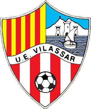 Escudo de U.E. VILASSAR DE MAR (CATALUÑA)