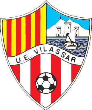 Escudo de U.E. VILASSAR (CATALUNHA)