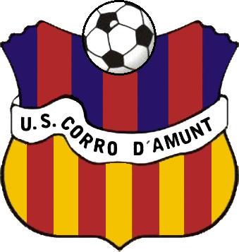 Escudo de U.S. CORRÒ D'AMUNT (CATALUÑA)