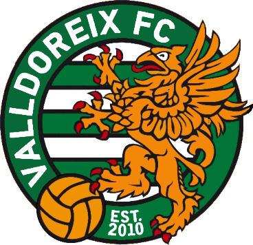 Escudo de VALLDOREIX F.C. (CATALUÑA)