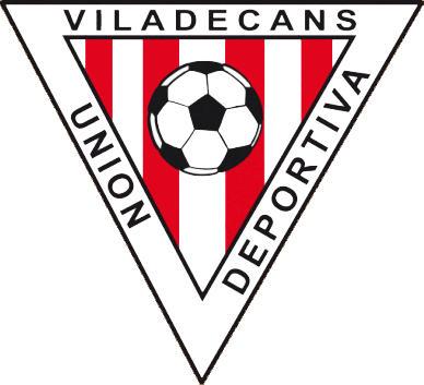 Escudo de VILADECANS U.D. (CATALUÑA)