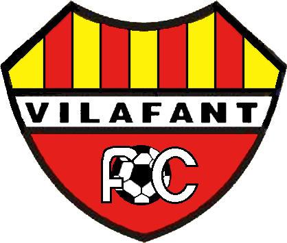 Escudo de VILAFANT F.C. (CATALUÑA)