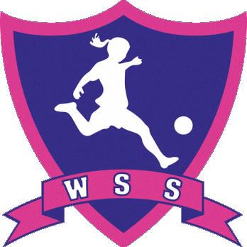 Escudo de WOMEN'S SOCCER SCHOOL (CATALUÑA)