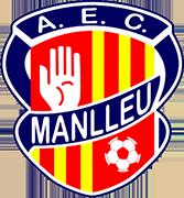 Escudo de A.E.C. MANLLEU