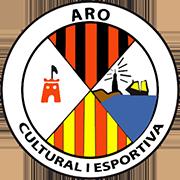 Escudo de ARO C.E.
