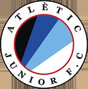 Escudo de ATLÈTIC JUNIOR F.C.
