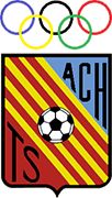 Escudo de ATLÉTICO C. HOSPITALENSE