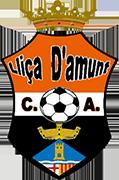 Escudo de C.A. LLIÇÀ D'AMUNT