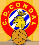 Escudo de C.D. CONDAL