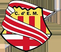 Escudo de C.DE MANRESA