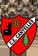Escudo de C.E. CANYELLES