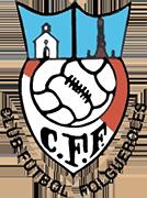 Escudo de C.F. FOLGUEROLES