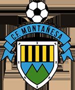 Escudo de C.F. MONTAÑESA
