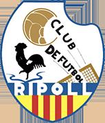 Escudo de C.F. RIPOLL