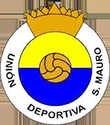 Escudo de U.D. SAN MAURO