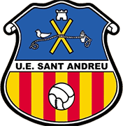 Escudo de U.E. SANT ANDREU