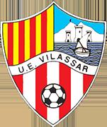 Escudo de U.E. VILASSAR