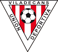 Escudo de VILADECANS U.D.