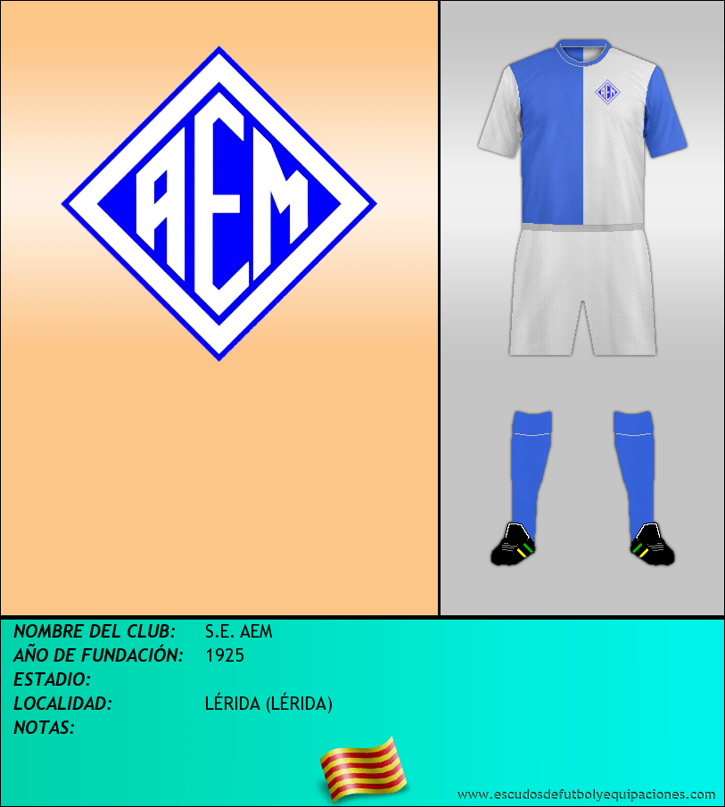 Escudo de S.E. AEM