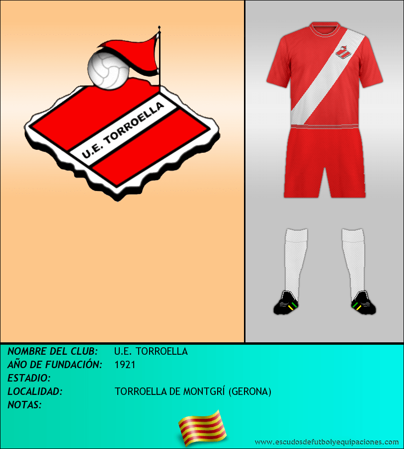 Escudo de U.E. TORROELLA