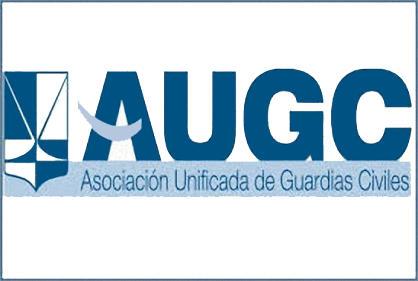 Escudo de AUGC DEPORTIVA CEUTA (CEUTA-MELILLA)