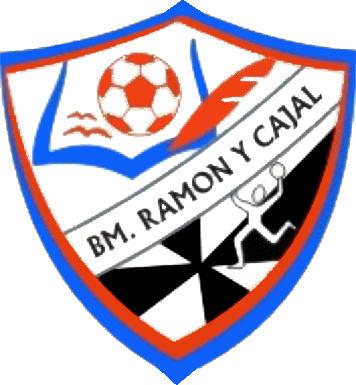 Escudo de BM. RAMÓN Y CAJAL (CEUTA-MELILLA)