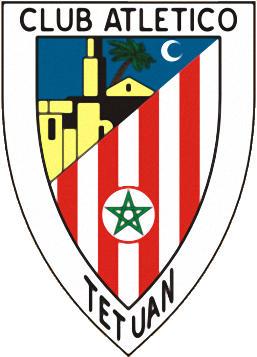 Escudo de C. ATLÉTICO TETUÁN (CEUTA-MELILLA)