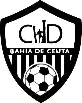 Escudo de C.D. BAHÍA DE CEUTA (CEUTA-MELILLA)