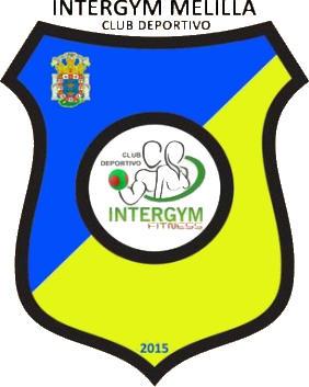 Escudo de C.D. INTERGYM MELILLA (CEUTA-MELILLA)