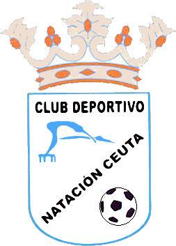 Escudo de C.D. NATACIÓN CEUTA (CEUTA-MELILLA)