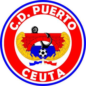 Escudo de C.D. PUERTO (CEUTA-MELILLA)