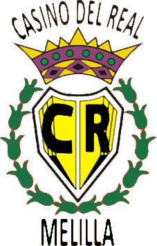 Escudo de CASINO DEL REAL MELILLA C.F. (CEUTA-MELILLA)