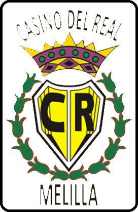 Escudo de CASINO DEL REAL (CEUTA-MELILLA)