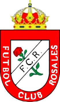 Escudo de F.C. ROSALES (CEUTA-MELILLA)