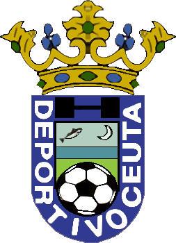 Escudo de HILAL DEPORTIVO CEUTA (CEUTA-MELILLA)