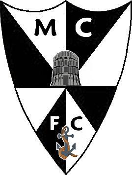 Escudo de MURALLAS DE CEUTA FC (CEUTA-MELILLA)