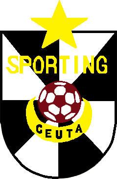 Escudo de SPORTING CEUTA (CEUTA-MELILLA)