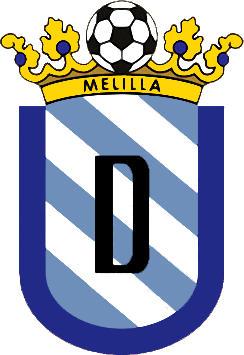 Escudo de U.D. MELILLA (CEUTA-MELILLA)