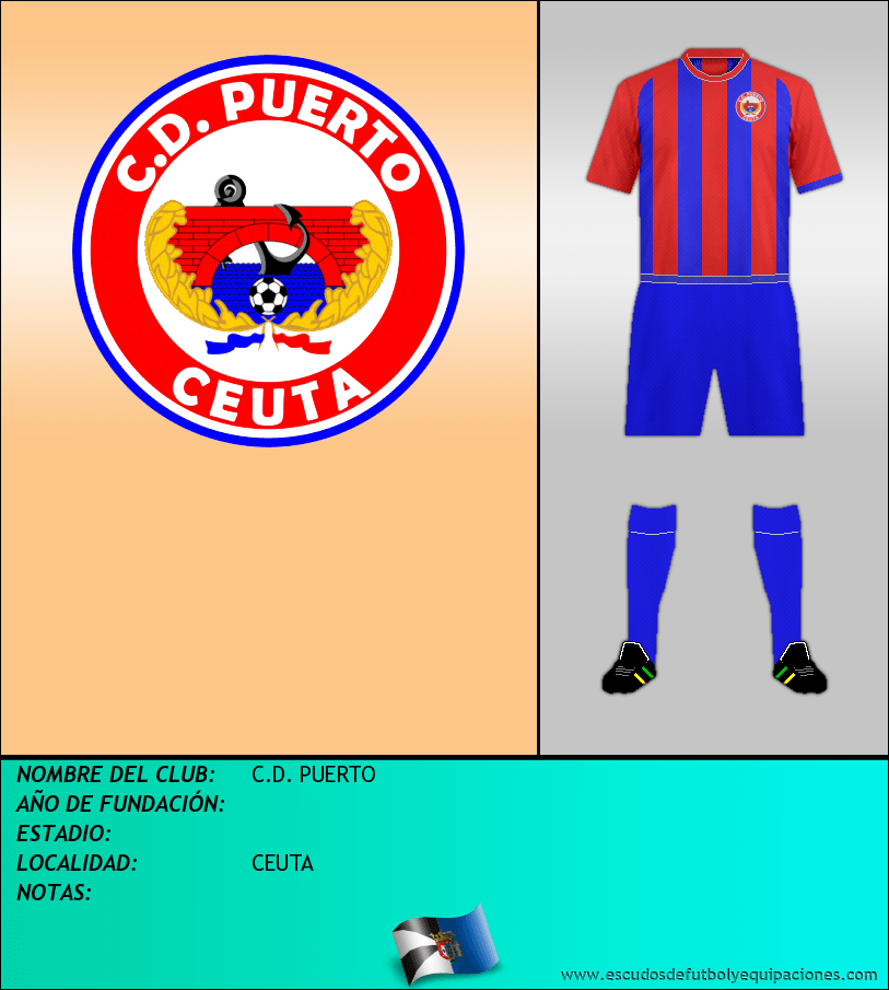 Escudo de C.D. PUERTO