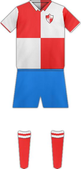 Camiseta C.P. OLIVA-1